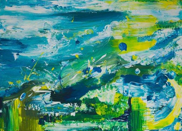 Spring | Art Lasovsky