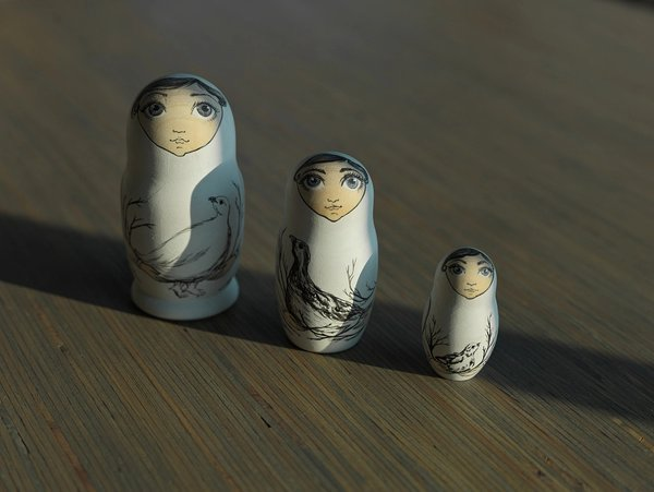 Partridge | Art Lasovsky