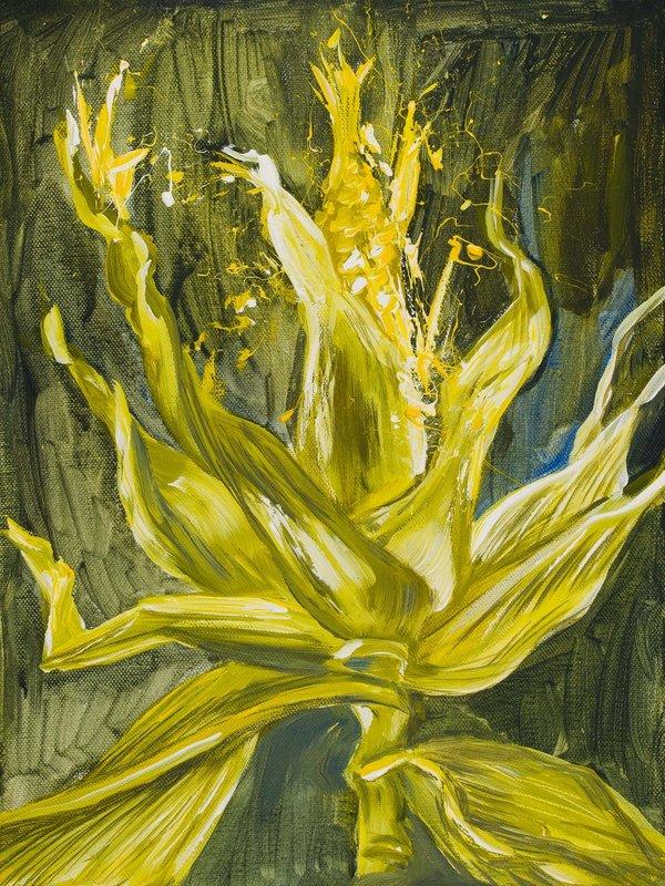 Corn | Art Lasovsky