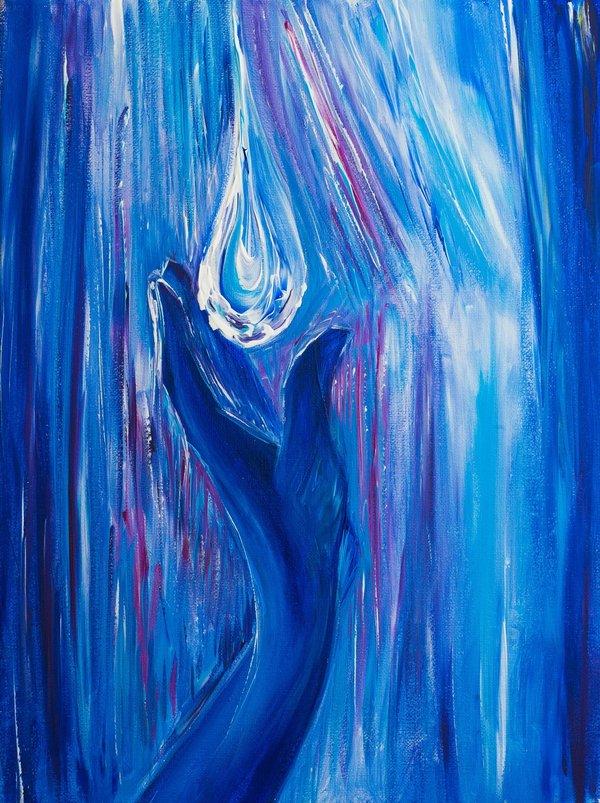 Thirst | Art Lasovsky