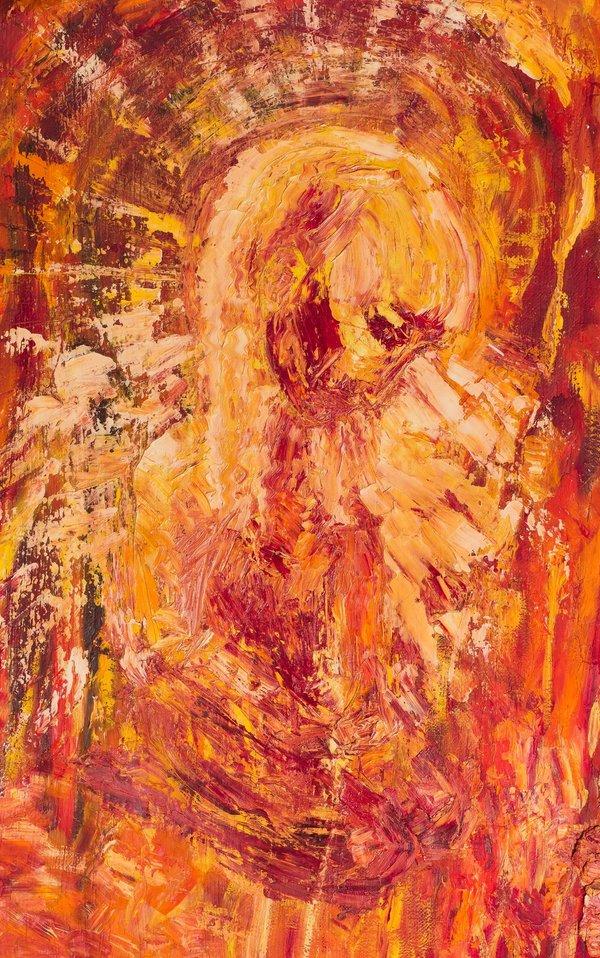 Prayer | Art Lasovsky