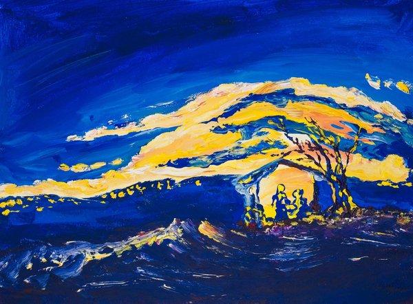 Miracle | Art Lasovsky