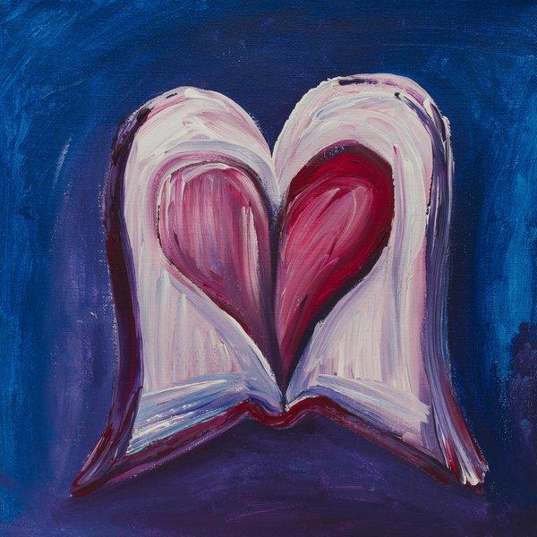 The commandments of love | Art Lasovsky
