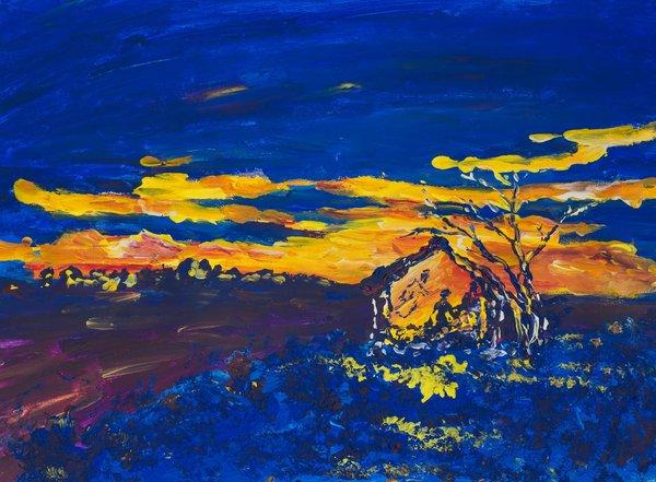 Bethlehem | Art Lasovsky