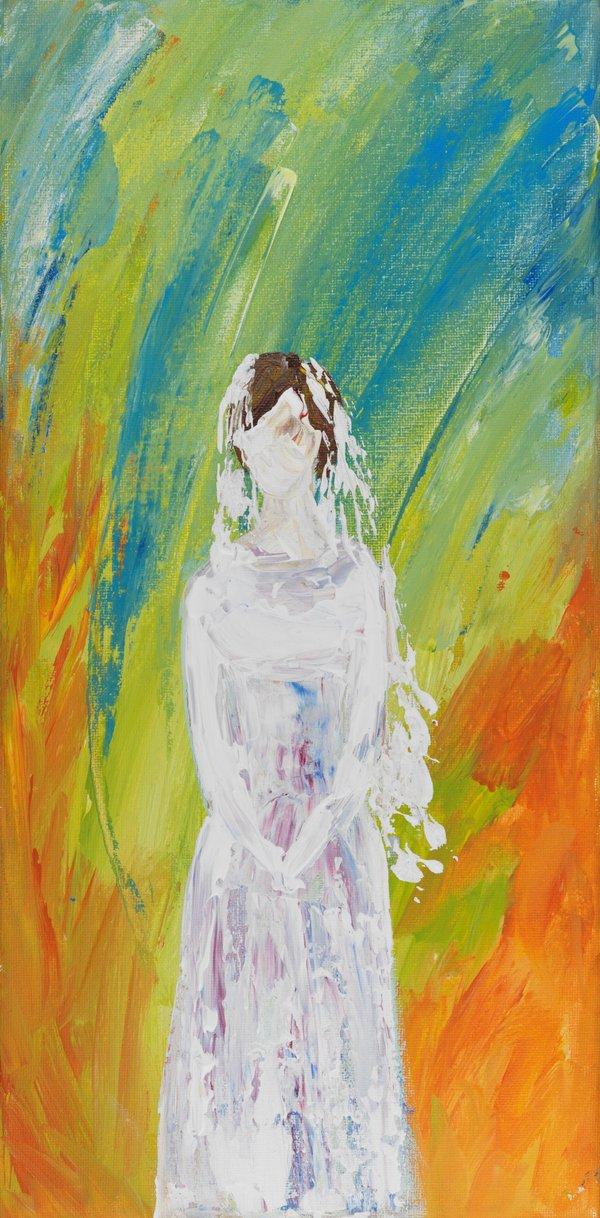 The Bride   Art Lasovsky