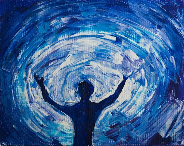 Hallelujah | Art Lasovsky