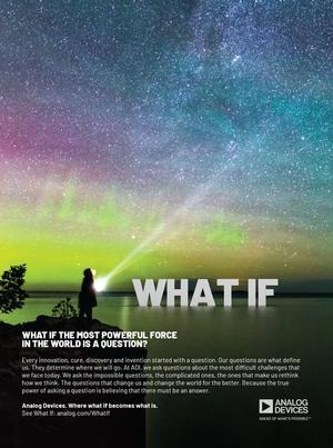What If - Anthem