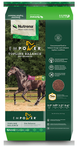 Empower TLB - Packaging