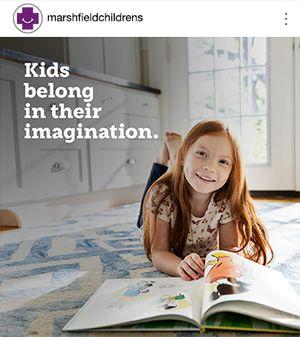 Kids Belong - Social 2