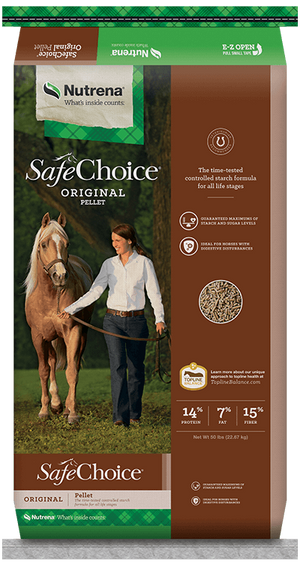 SafeChoice - Packaging