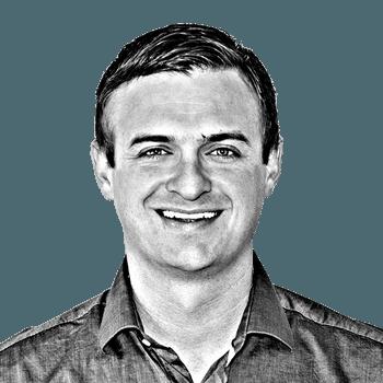 Seth Rockers, CFO