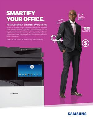 Smartify Your Office