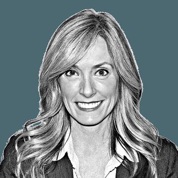 Kathy McCuskey, CEO