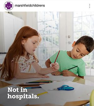 Kids Belong - Social 1