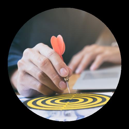 Get Targeted Marketing Strategies