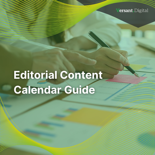 Editorial Content Calendar Guide