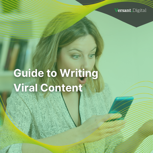 Guide to Writing Viral Content