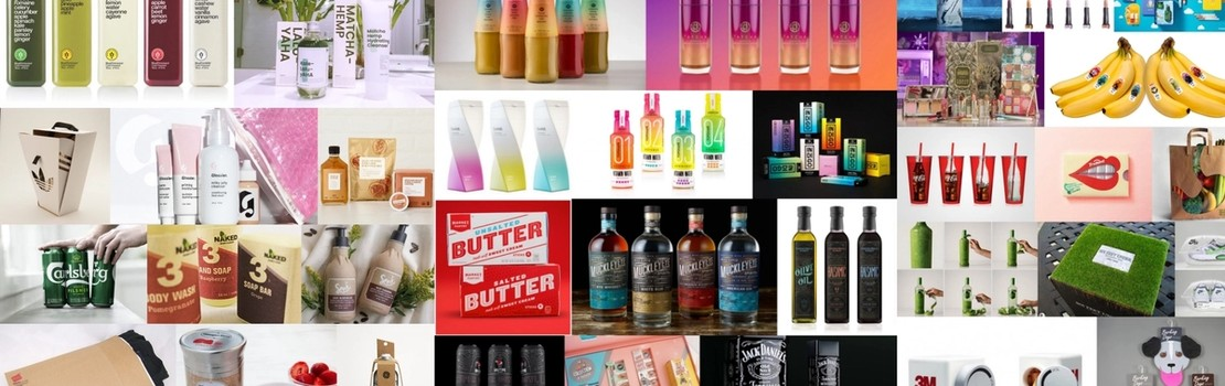 What You Can Learn from The Best-Selling Package and Label Designs