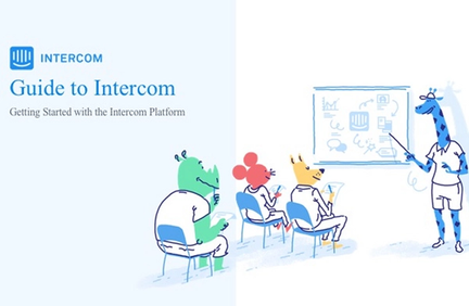 Intercom Powerpoint Design