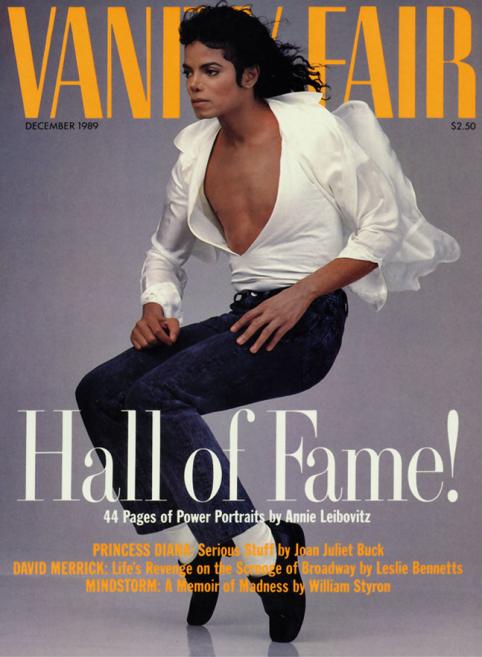 Vanity Fair 1980 cover