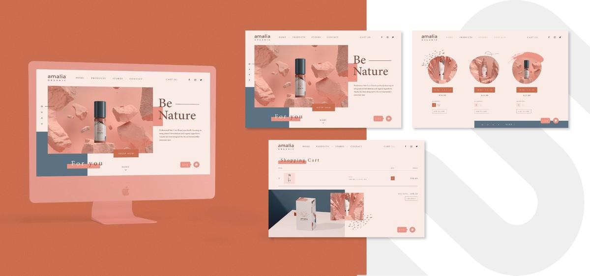 Website design by Superside