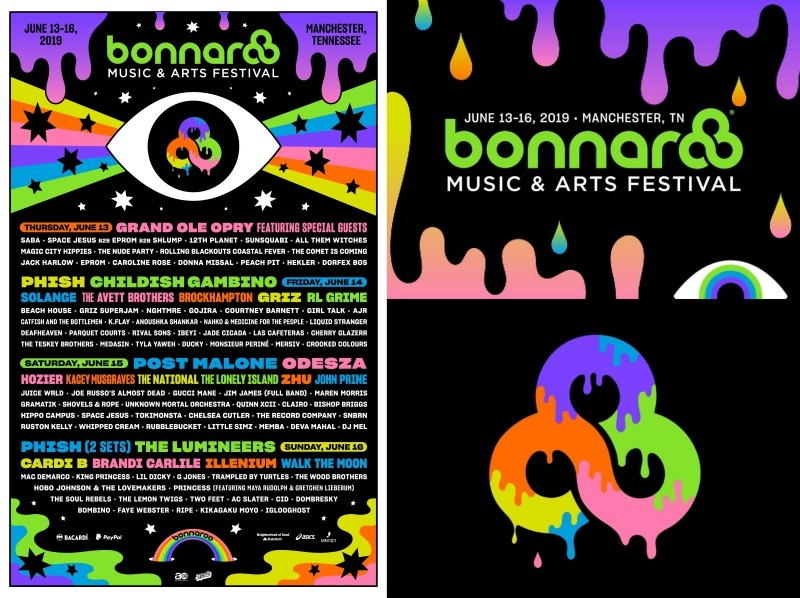 Bonnaroo Music
