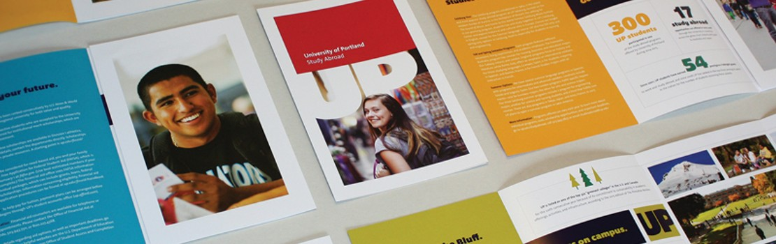 Stand Out Designs : 25 creative brochure design ideas that stand out how to design a