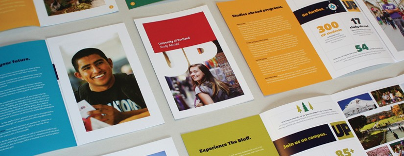 25 Creative Brochure Design Ideas That Stand Out