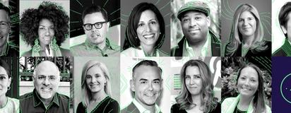 13 CMOs Who Get Design