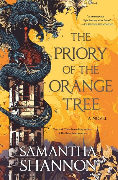 The Priority of The Orange Tree