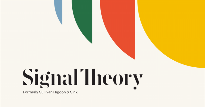 Signal Theory brand style guide