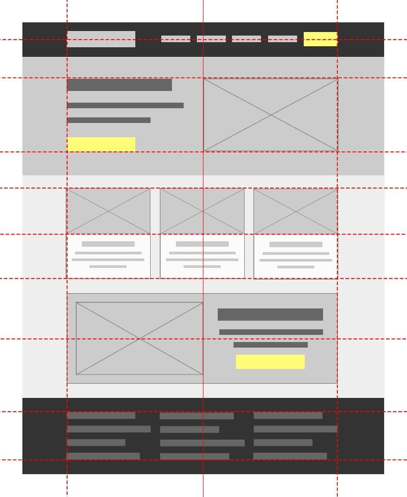 alignment design principle