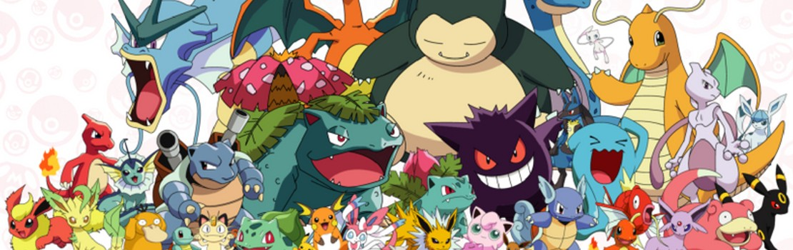 Pokémon: The Design Evolution Behind the World's Largest Media Franchise