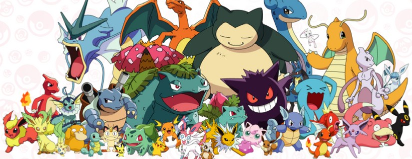 Pokémon: The Design Evolution Behind the World's Largest Media Franchise