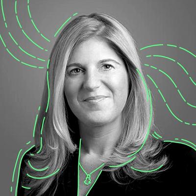 Lorraine Twohill, Chief Marketing Officer at Google