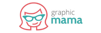 Graphic Mama logo