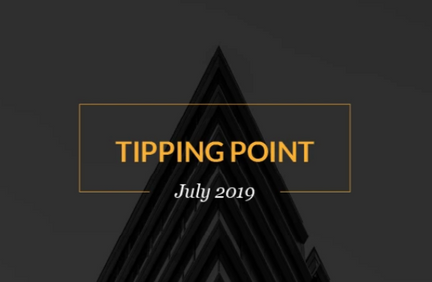Tipping Point Powerpoint