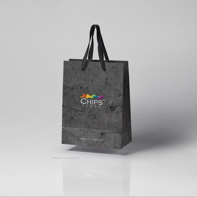 Chips Store shopbag