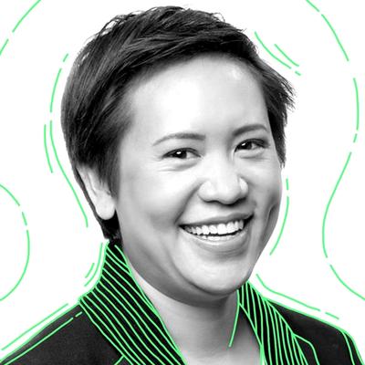 Deborah Yeh, Chief Marketing Officer at Sephora
