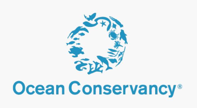 Ocean Conservancy logo design