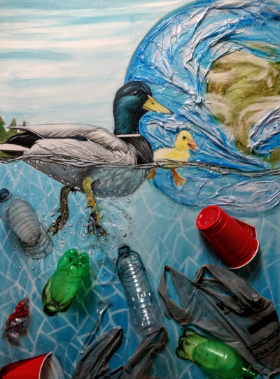 Plastic Free Waterways