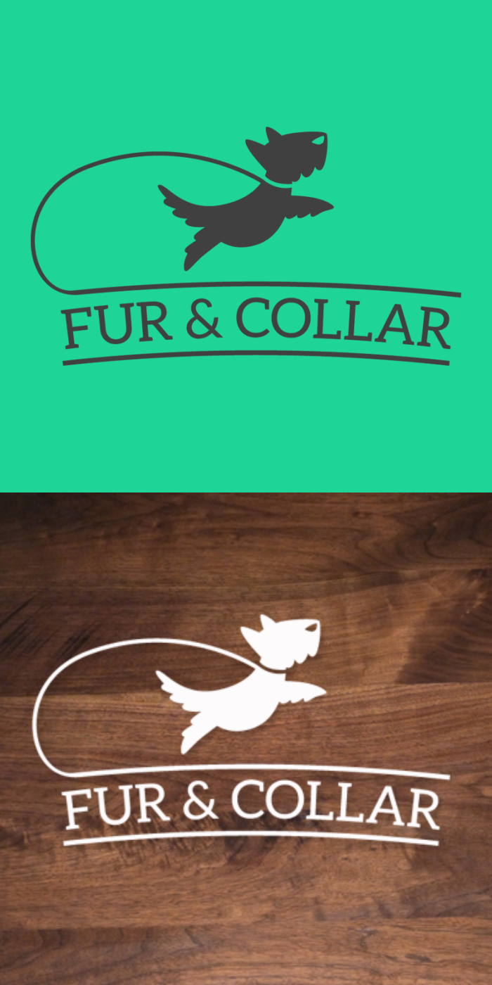 Fur and Collar brand style guide