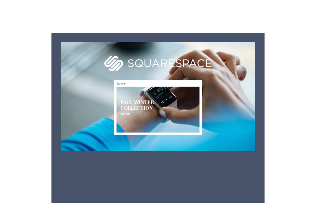 Squarespace Web Design