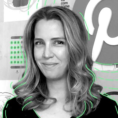 Andréa (Feddersen) Mallard, Chief Marketing Officer at Pinterest