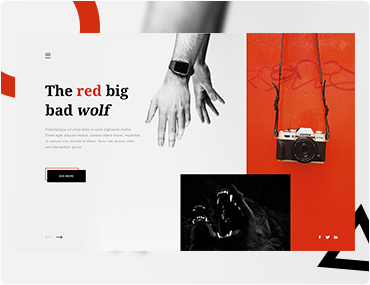 Big Red Web Design