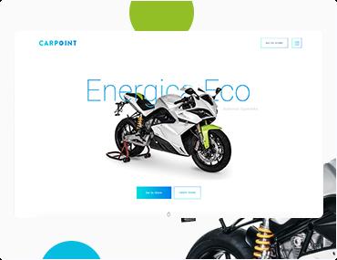 Carpoint Web Design