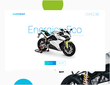 Carpoint Web Design