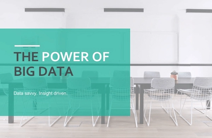 Data 360 Powerpoint Design