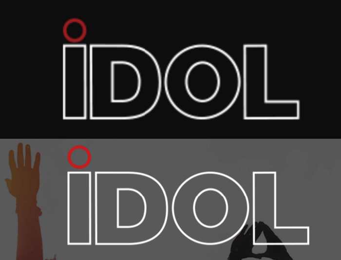 Idol network brand style guide