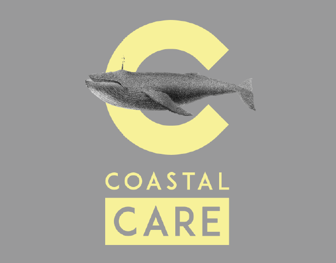Coastal Care logo redesign by Superside
